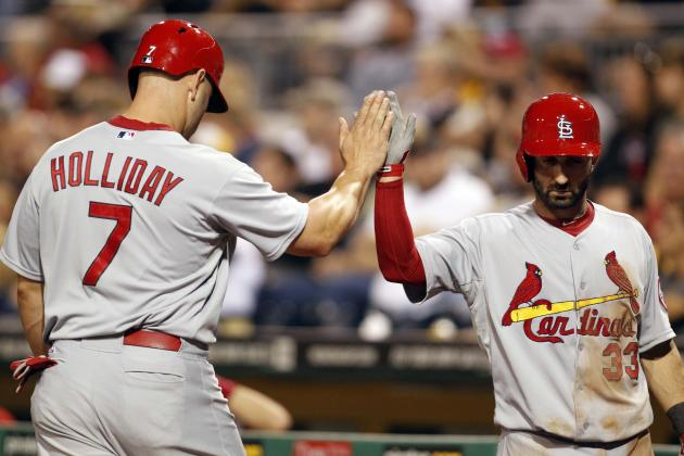 MLB Picks: St. Louis Cardinals vs. Pittsburgh Pirates
