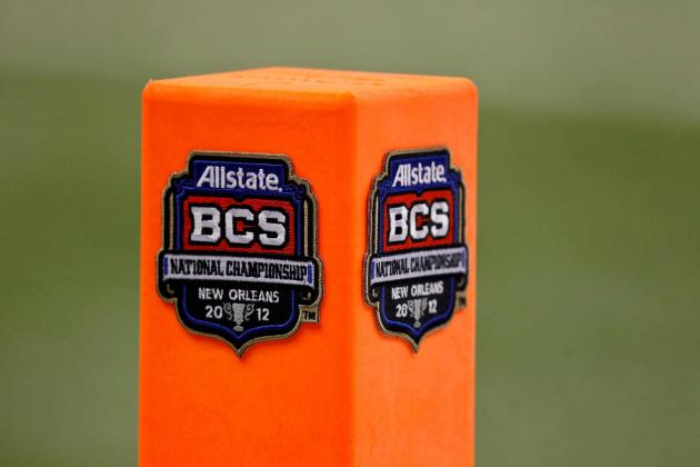 Bleacher Report's College Football BCS Era Trivia Challenge