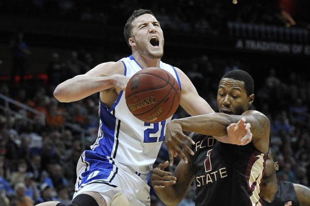 Duke Basketball: The 5 Most Unpredictable Players in Blue Devils History