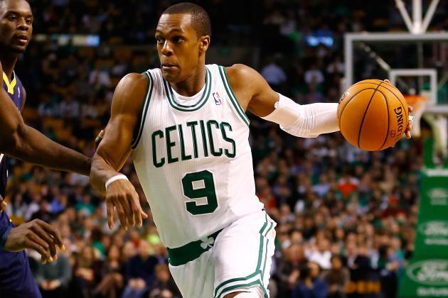 Rebuilding NBA Teams Guaranteed to Trade Key Players Before 2013-14 Season