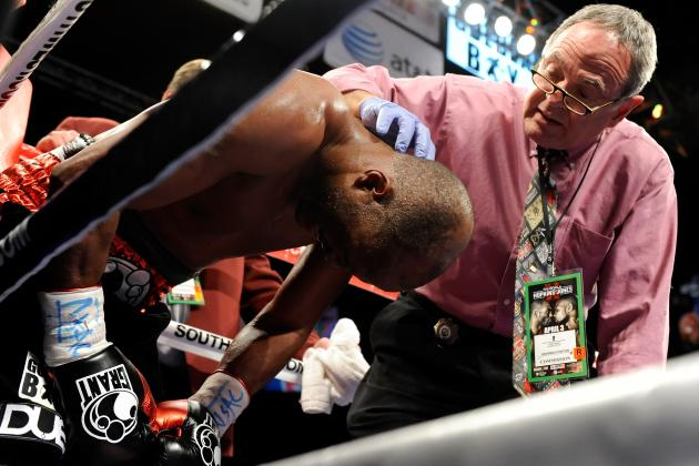 11 Angry Men: The Worst Low Blows of All Time in Boxing