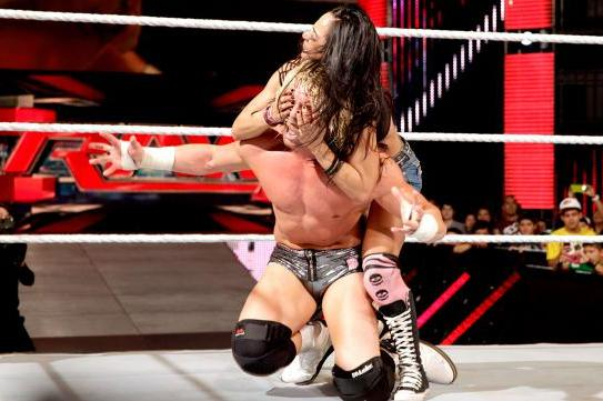 Five Smart Endings to Ziggler's Feud with Big E and AJ