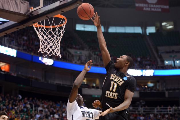 Ranking the 20 Most Indispensable Players in NCAA Basketball for 2014 Season