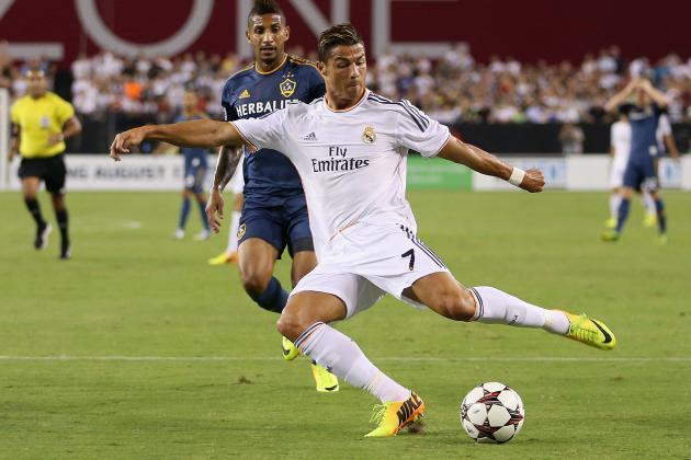 Summer Transfer Gossip: Cristiano Ronaldo, Luis Suarez, Diego Costa