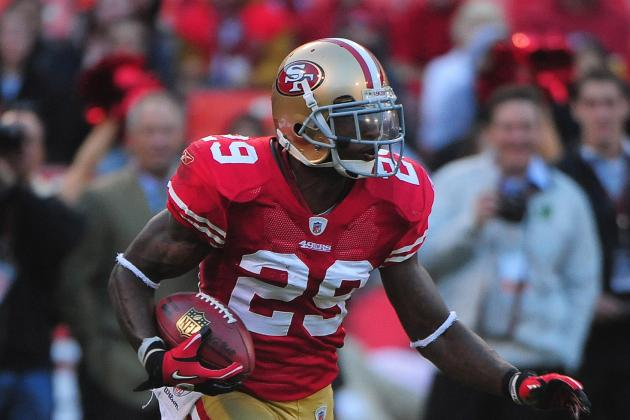 Recapping the San Francisco 49ers' Injury Report in 2013