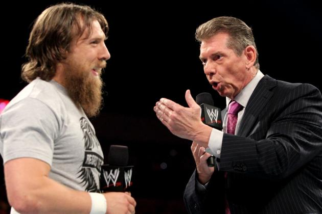 WWE SummerSlam 2013: Stars Who Fans Will Be Buzzing About After PPV