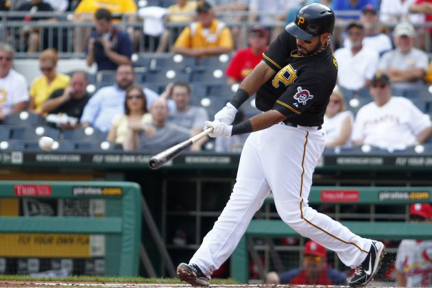 MLB Picks: Colorado Rockies vs. Pittsburgh Pirates