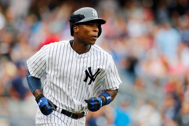 Biggest Takeaways from the 2013 MLB Trade Deadline