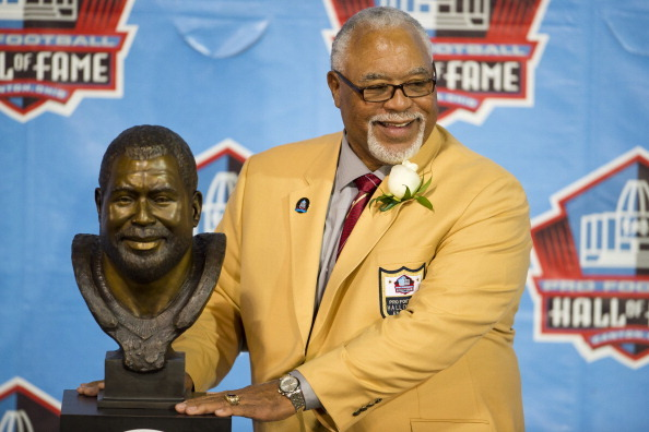 Which Former Chiefs Player Will Be Inducted to the Pro Football HOF Next?