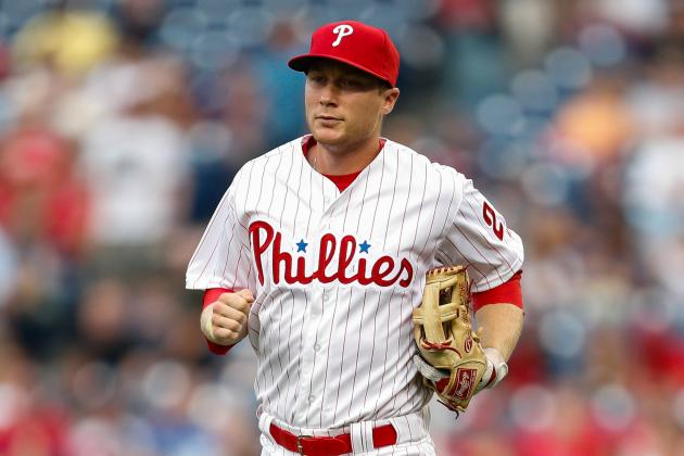 5 Philadelphia Phillies Prospects Who Will Help the Team in 2014