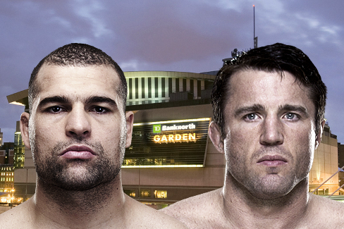 UFC 163 Results: Questions Heading into Shogun vs. Sonnen UFC Fight Night 26