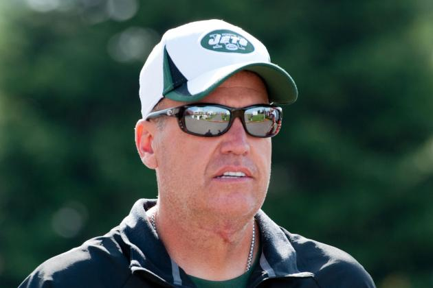6 Players off to the Best Starts at New York Jets Camp
