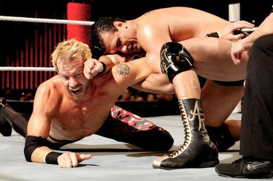 WWE Week in Review, Aug. 3: Christian Gets One More Match, Layla Finally Turns
