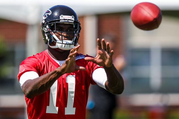 Early Names Emerging as NFL Training Camp Stars