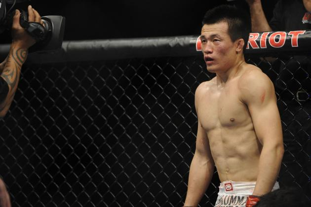 MMA Contenders and Pretenders That Will Be Revealed in August