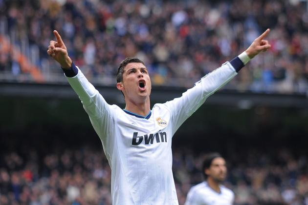 Creating the Best Ever Real Madrid XI