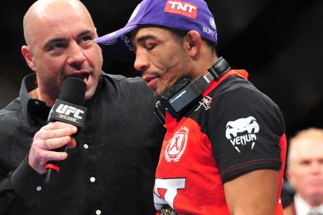 UFC 163: Final Odds for Aldo vs. Jung Fight Card