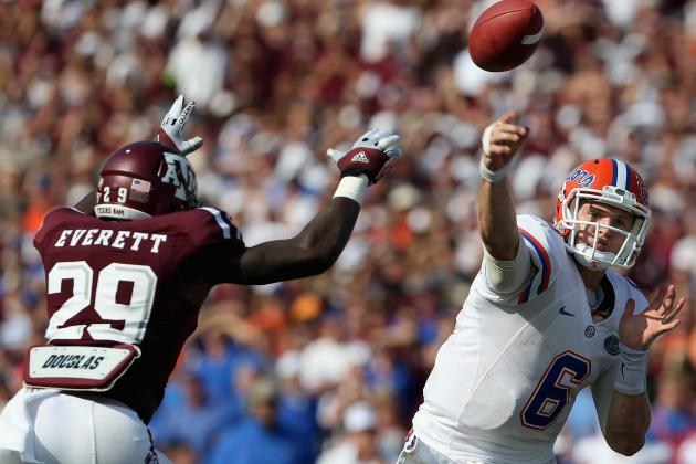 Texas A&M Football: Why the Aggies Defense Is Championship Worthy