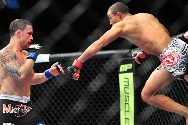 Aldo vs. Korean Zombie: What to Watch for in the UFC 163 Main Event