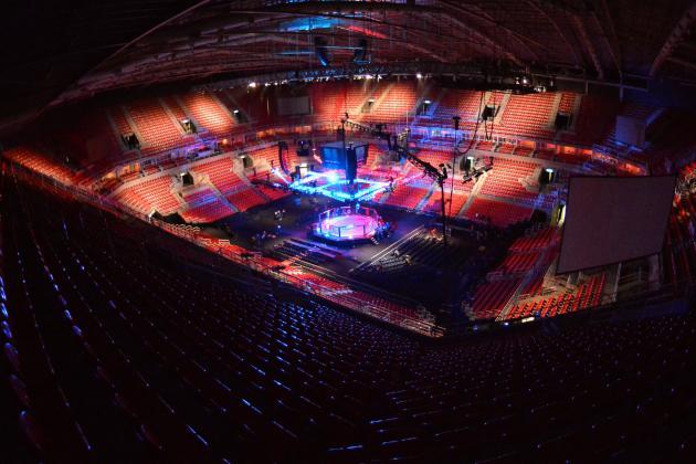 UFC 163: Final Main Card Predictions
