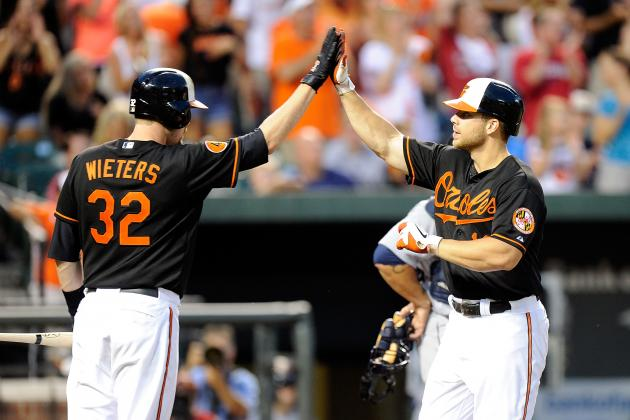 Records the Baltimore Orioles Are Threatening to Break in 2013