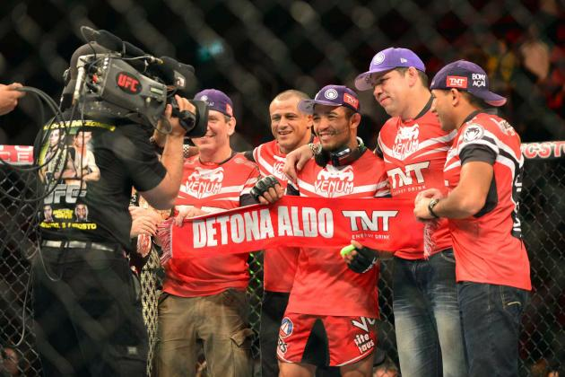 UFC 163 Results: Questions Answered and Lessons Learned