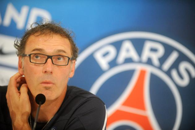 PSG vs. Bordeaux: 5 Things We Learned from French Super Cup