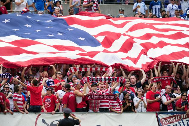 Projected 23-Man Roster for the United States' 2014 World Cup Qualifiers