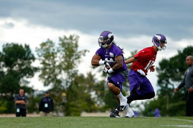 8 Things We Learned from Minnesota Vikings Training Camp So Far