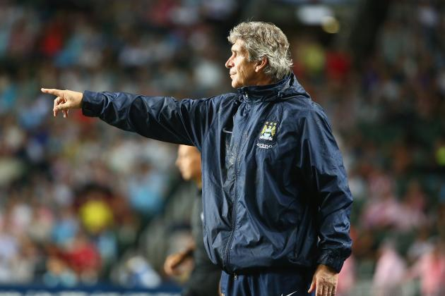 Manuel Pellegrini's Most Telling Quotes so Far as Manchester City Manager