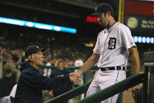 10 Reasons the Detroit Tigers Will Represent the American League in World Series