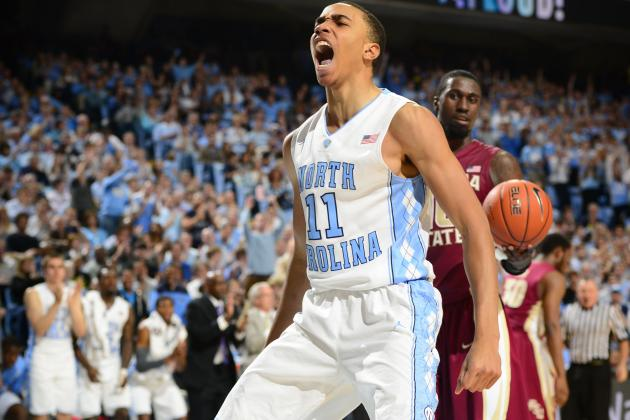 North Carolina Basketball: Breaking Down Tar Heels' Future at Every Position