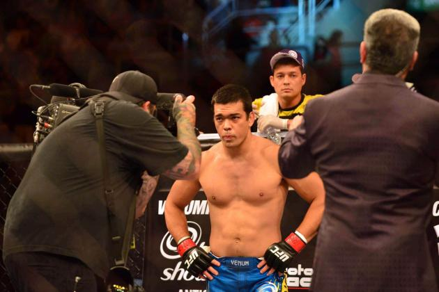UFC 163 Results: 5 Fights for Lyoto Machida to Take Next