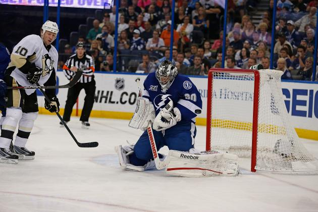 Predicting Tampa Bay Lightning's Biggest Over, Underachievers for 2013-14 Season