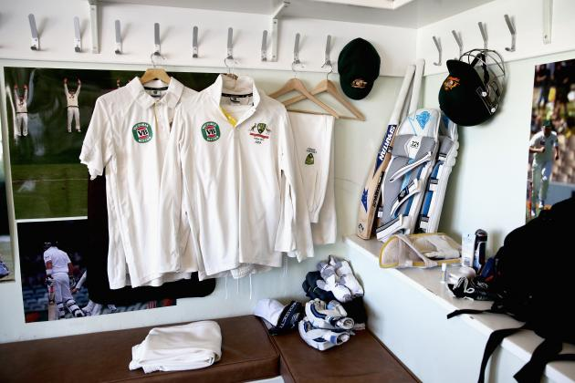 9 Memorable Retro Cricket Kits