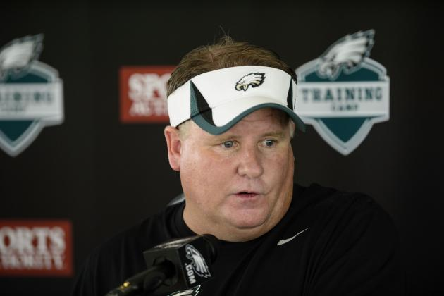 Philadelphia Eagles: 7 Things We Learned from Training Camp so Far