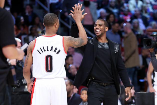 Where Are Portland Trail Blazers' Top Draft Picks from Past 5 Years Now?