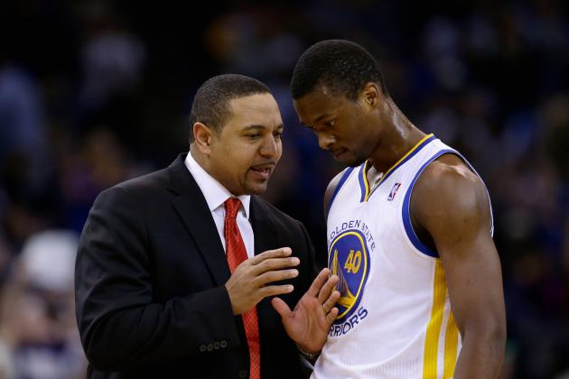 Golden State Warriors' 5 Biggest Concerns Heading into the 2013-14 NBA Season