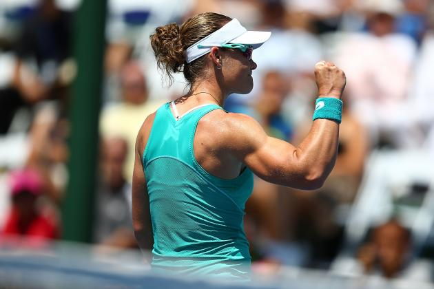 WTA News: 5 Important Outcomes from This Week in Carlsbad