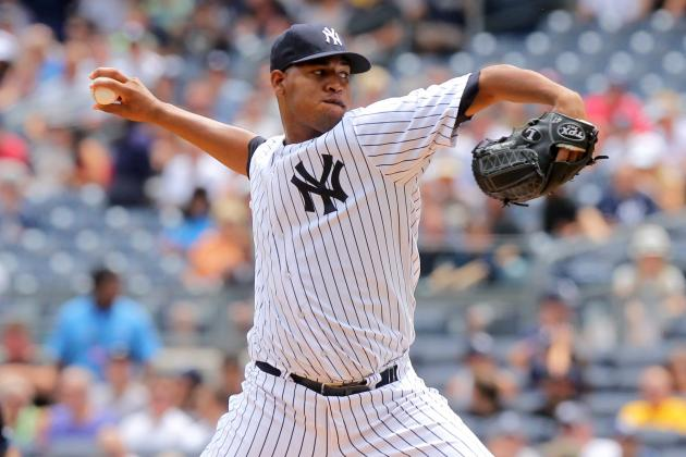 Fantasy Baseball 2013 Waiver Wire: Top 10 Pickups for Week 19