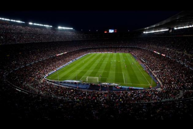 FC Barcelona: 6 Camp Nou Traditions for Every Barcelona Fan to Know