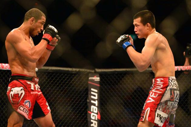 Aldo vs. Korean Zombie: Questions Facing Both Fighters