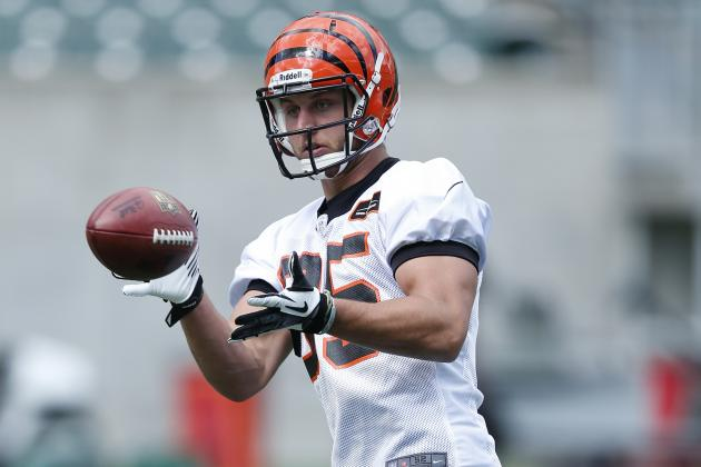 Cincinnati Bengals: 8 Things We've Learned from Training Camp So Far