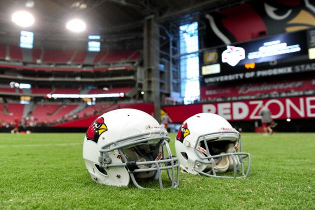 8 Things We Learned from Cardinals' Training Camp So Far