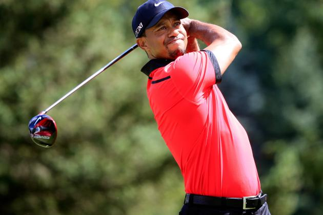 PGA Championship 2013: Complete Guide to the Tournament