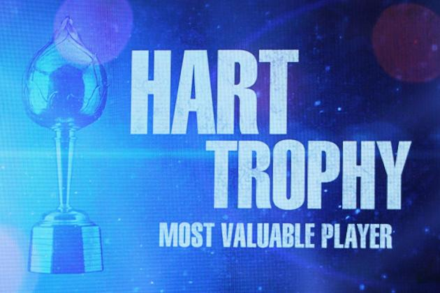 10 Dark Horse Candidates for the NHL's 2013-14 Hart Trophy