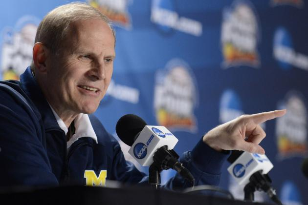 Michigan Basketball: Dream Recruiting Scenarios for Michigan in 2014