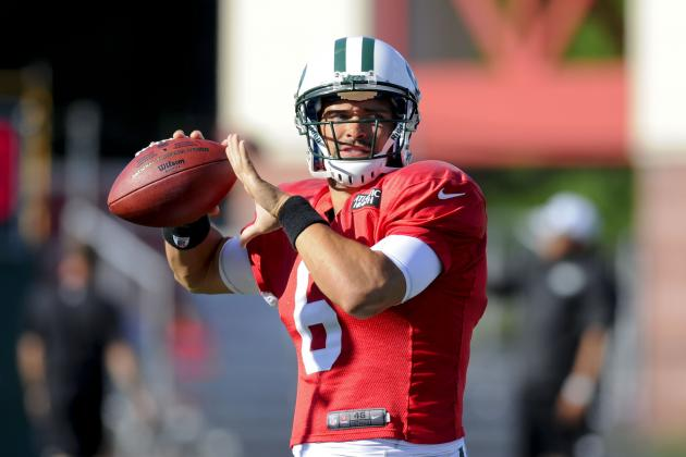 New York Jets: 7 Things We Learned from Training Camp so Far