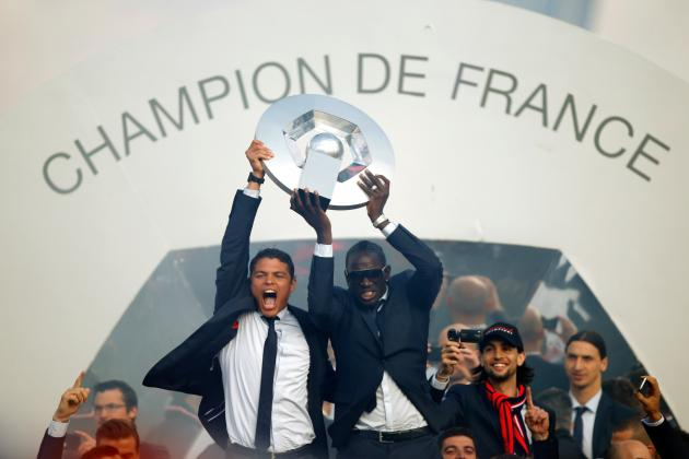 5 Reasons to Watch French Ligue 1 This Season