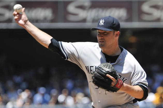 5 Moves the New York Yankees Could Have Made at the Trade Deadline